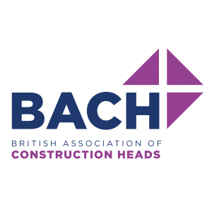 BACH Logo 2019