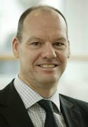 Mark Reynolds CEO Mace Group